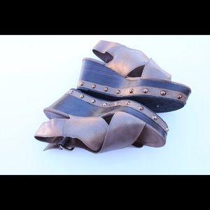 Donald J. Pliner Shoes - Donald J Pliner Febe wedges